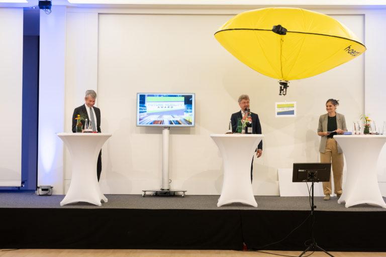 (Quelle: TechnologieRegion Karlsruhe GmbH)